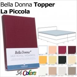 Bella donna topper hoeslaken La Piccola