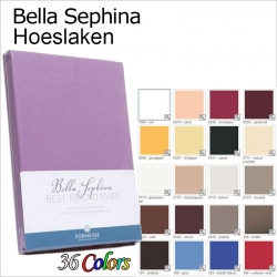 Bella Sephina jersey hoeslaken
